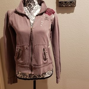 Billabong Juniors Jacket